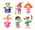 Costumi di Carnevale fai da te