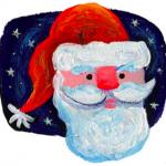 Jolanda Restano: Filastrocche per Natale