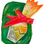 Jolanda Restano: Filastrocche per la Pasqua