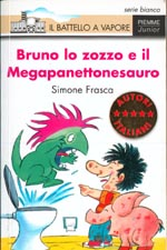 Simone Frasca: pubblicazioni dal 2000 al 2002