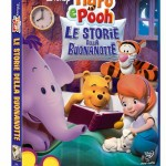 I miei amici Tigro e Pooh. Le storie della buona notte