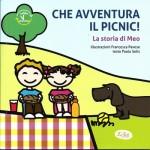 Che avventura il picnic!
