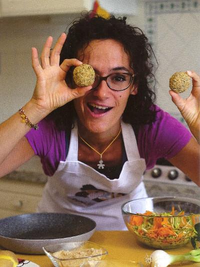 Bimbe e bimbi, a tavola! Elisa Perillo