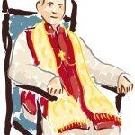 L'arcivescovo di Costantinopoli