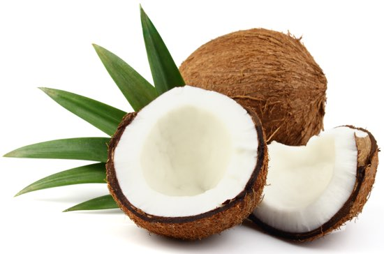 Banana cocco baobab