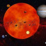 Distrazione interplanetaria