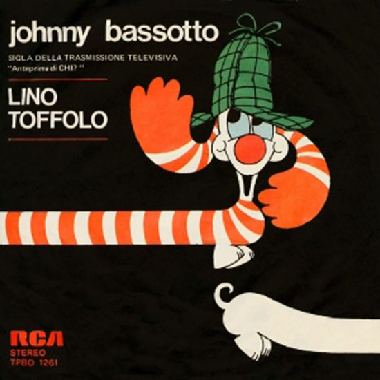 johnny bassotto