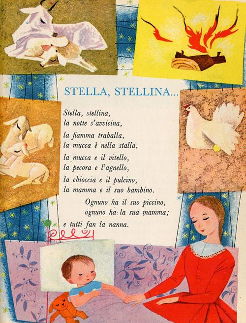 Stella Stellina