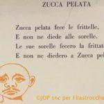 Zucca Pelata
