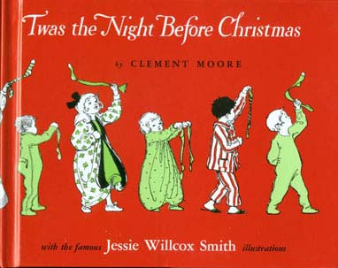 The Night Before Christmas Song