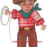 Il cowboy Piero