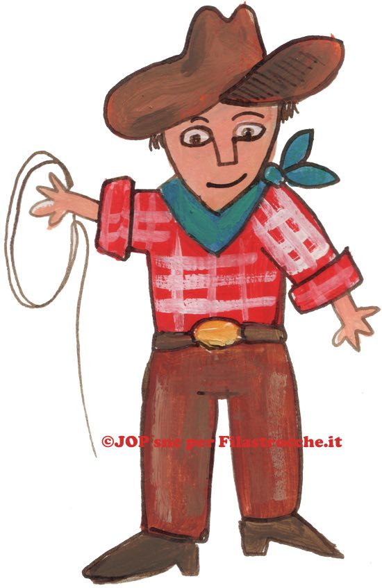 cowboy Piero