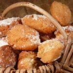 Tortelli di Carnevale alla milanese
