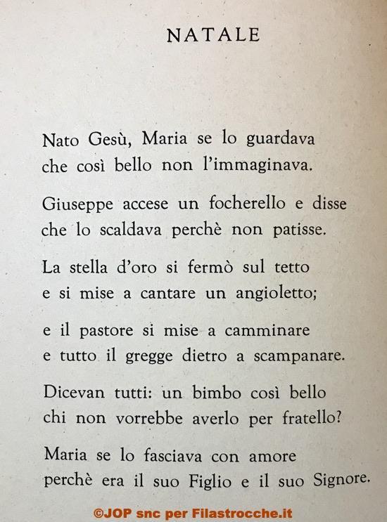 La Stella Di Natale Poesia.Natale Di Renzo Pezzani Poesie D Autore Su Filastrocche It
