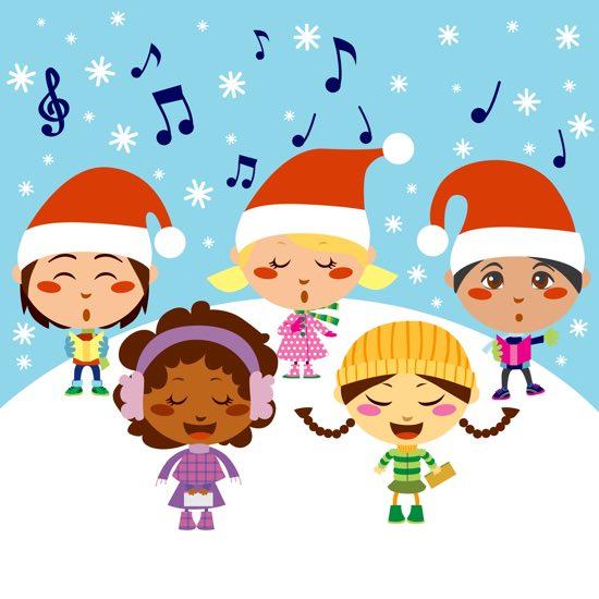 Coro Di Natale.Marcetta Di Natale Le Canzoni Di Natale In Filastrocche It