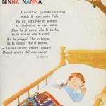 L'uccellino quando imbruna (Ninna Nanna)