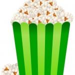 Catena di popcorn