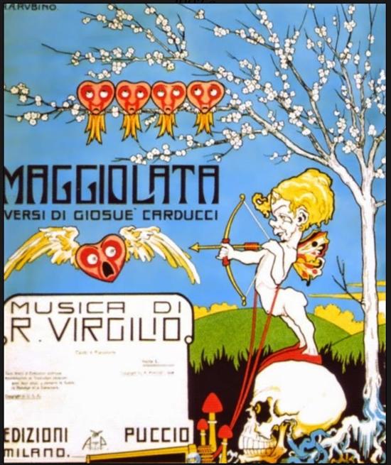 Maggiolata