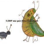 La formicuzza e il grillo