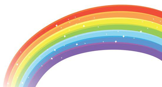 Filastrocca dell'arcobaleno
