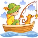 Tre pescatori