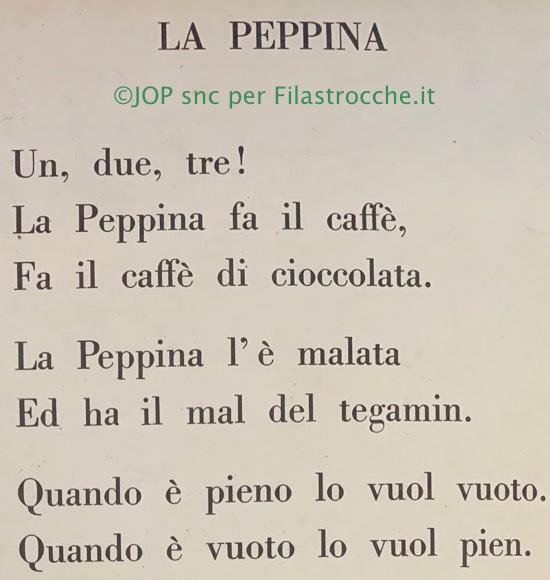 La Peppina