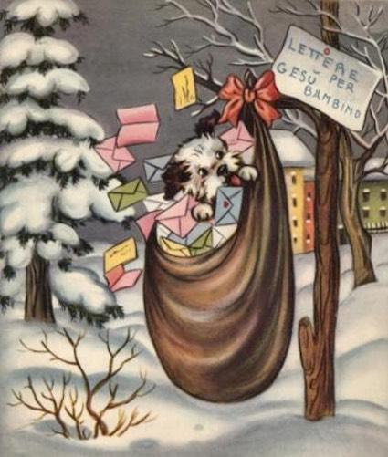 Avventura di Natale