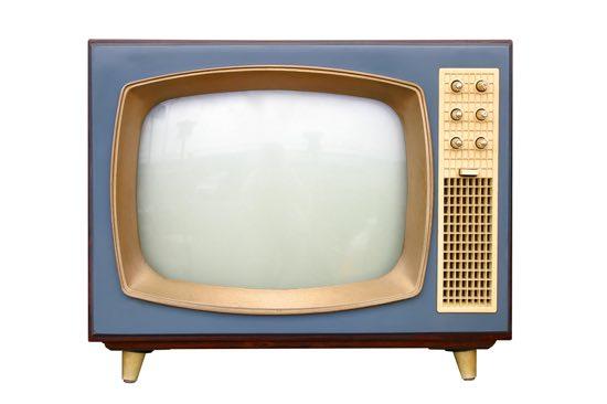 I bambini e la televisione