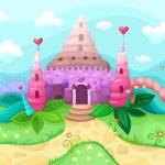 Il palazzo di gelato