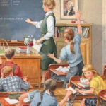 Storielle di scuola