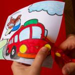 Il quaderno del piccolo artista #esperienzacreativa