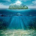 C'è un'isola