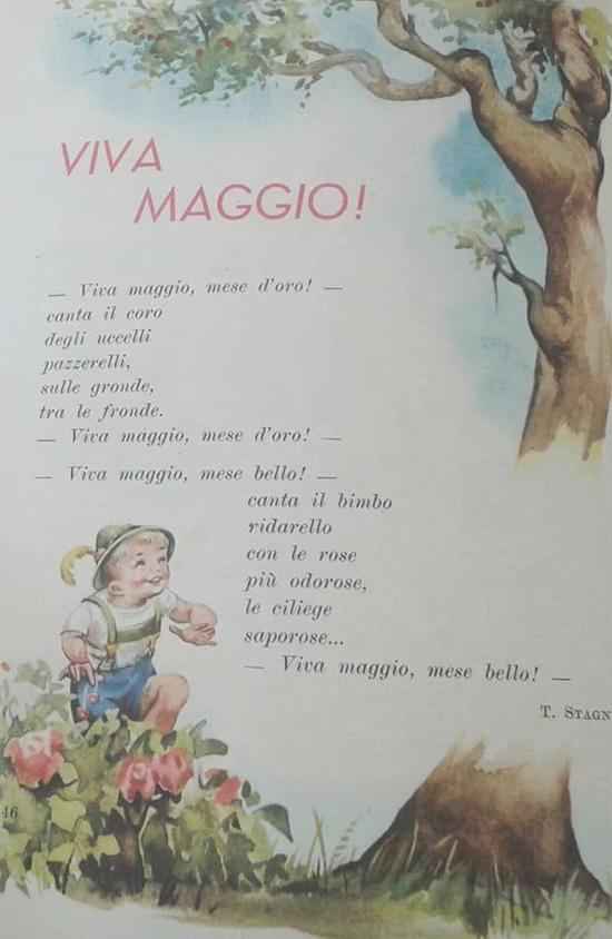 Viva Maggio