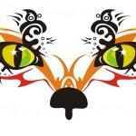 La volpe e la maschera