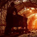 Il minatore