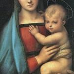 O' Bambinu Gesù (Canto calabrese)