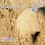 Giochi sulla spiaggia il Vulcano