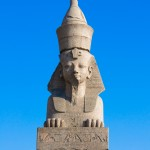 La Sfinge di Tebe