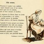 Alla nonna