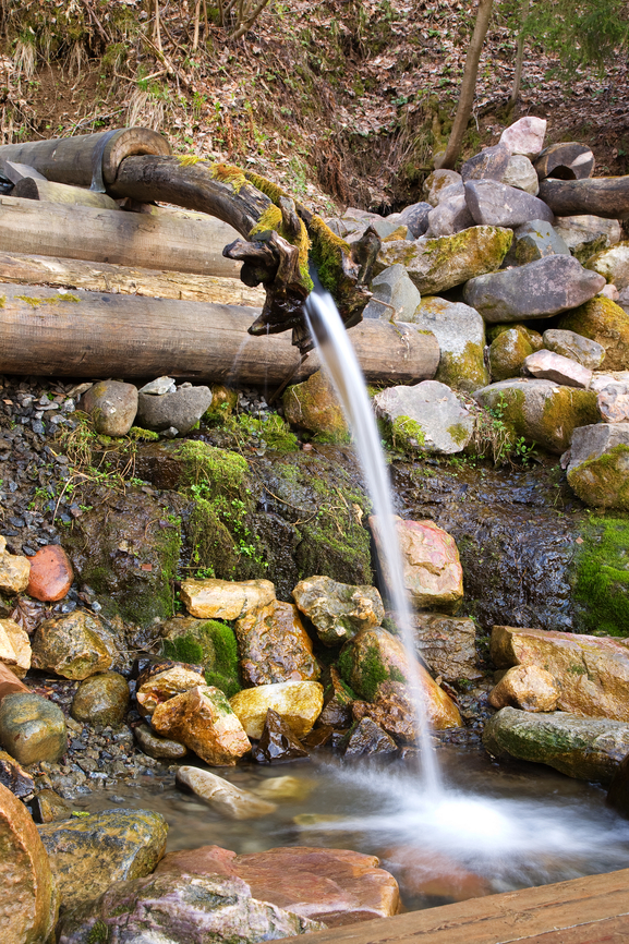 Filastrocca della fontana