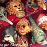 In un mondo di maschere