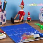 Personalizzare copertine di libri e quaderni #esperienzacreativa