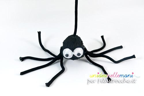 Come fare un ragno per Halloween - I testi della tradizione di ... eb422a45ab00