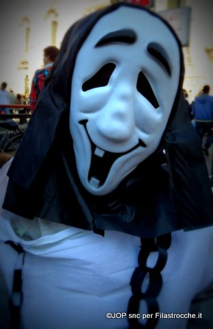 allegra mascherata