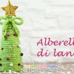 Albero di Natale per bambini