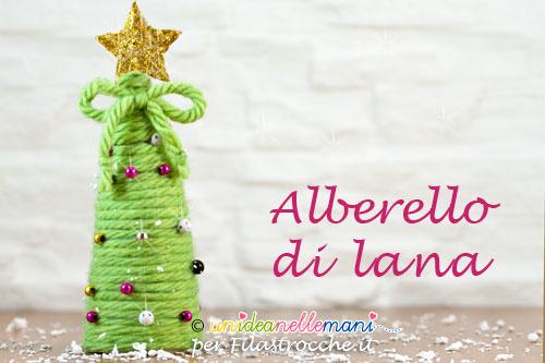Segnaposto Natalizi Lana.Albero Di Natale Per Bambini I Testi Della Tradizione Di