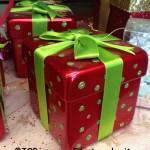 È arrivato il momento Babbo Natale