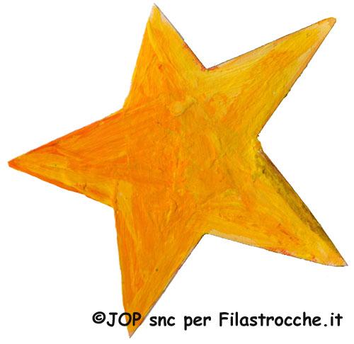 O stella stellina