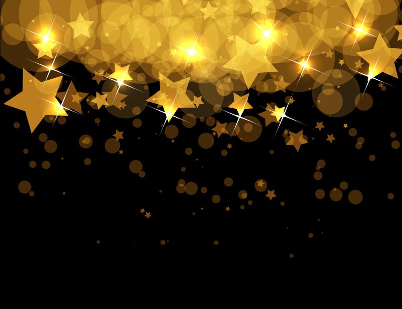 La pioggia di stelle