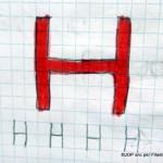 Filastrocca della H